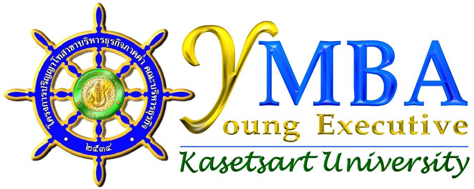 Young Enecutive MBA Kasetsart University
